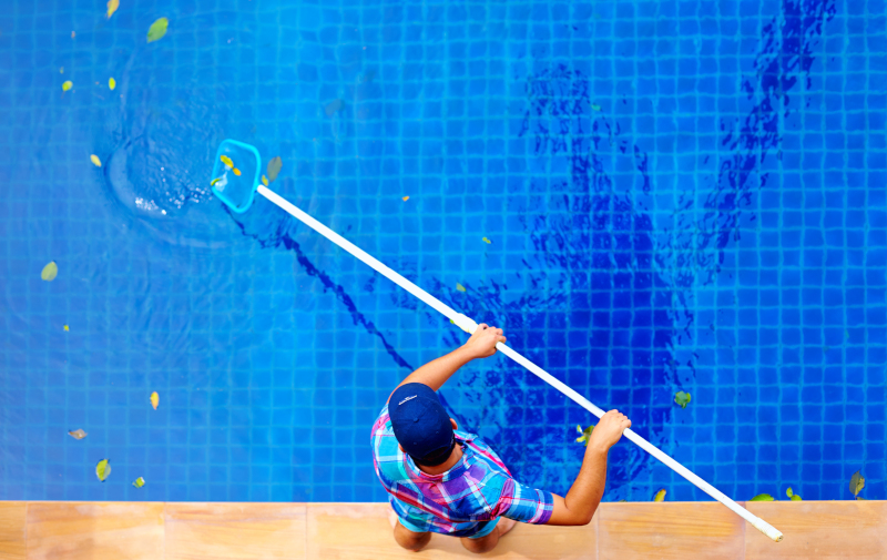 Pool & Spa Service Engineer