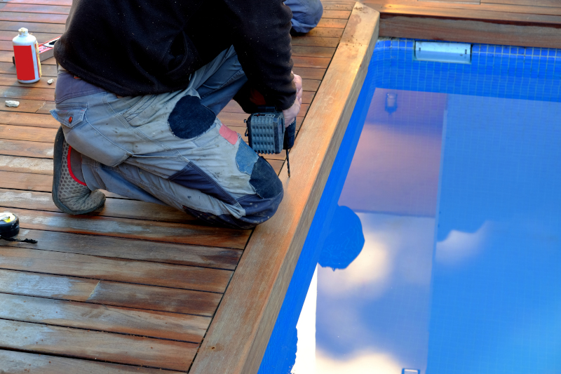 Cleaning your pool requires the correct equipment and chemicals