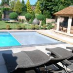 Swimming pool cover east sussex