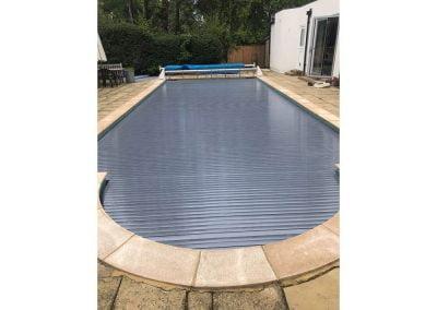 Ballard's Pool Cover