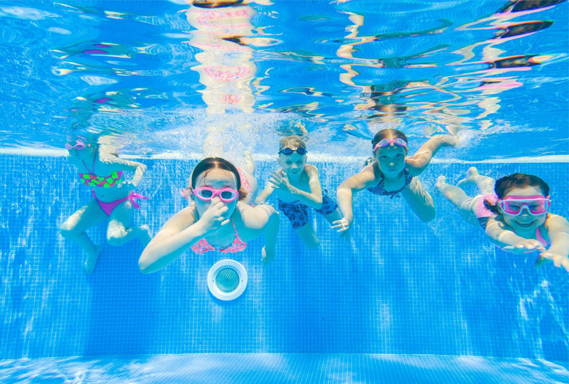 Hydrocare's Top Ten Tips to Keep your Pool in Tip-Top Condition