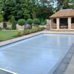 swimming pool cover in east sussex